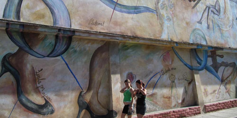 Ft Image Cuba Santiago de Cuba