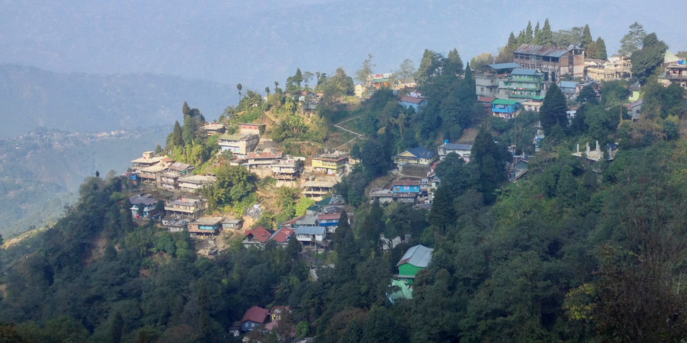 Ft Image India Darjeeling