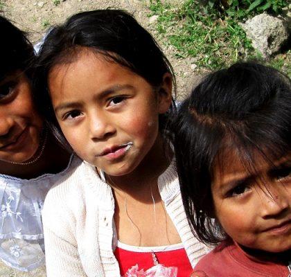 travel Otavalo Ecuador