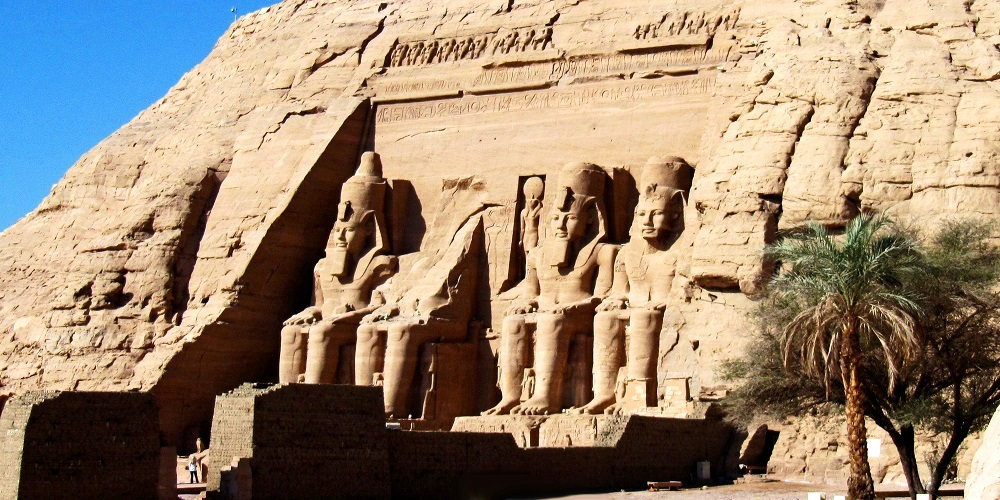 FT EGYPT Abu Simbel 2W