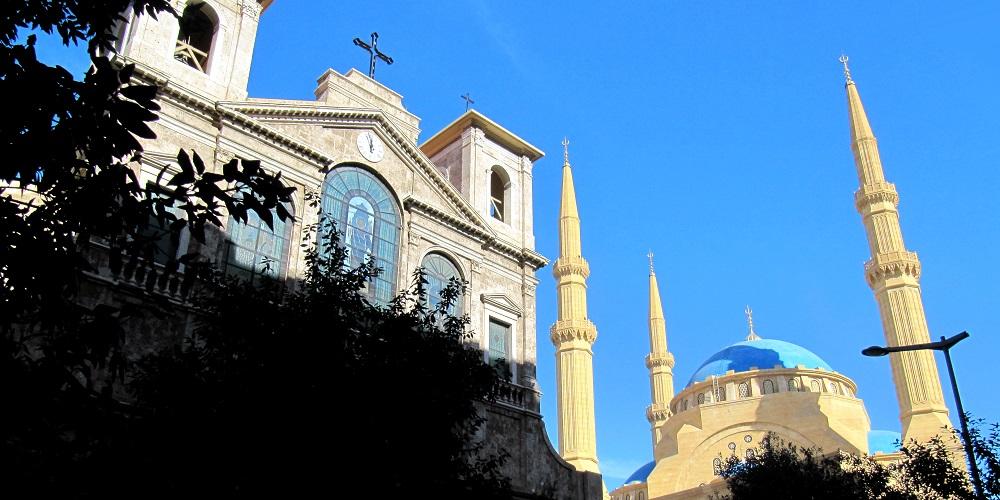 FT LEBANON Beirut 1