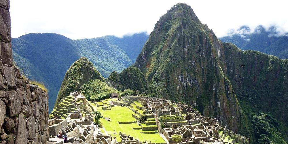 FT PERU Inca Trail 1W - Machu Picchu