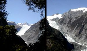 NEW ZEALAND Franz Josef Glacier 2