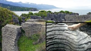 NEW ZEALAND pancake rocks Pixaby w TT insert
