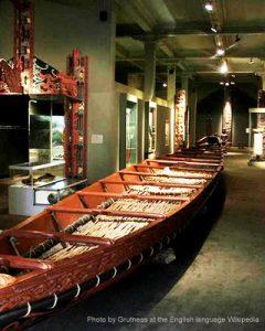 NEW ZEALAND Dunedin Otago Museum Photo by Grutness at the English language Wikipedia